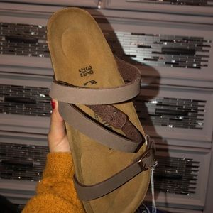 Birkenstock Sandals Size Euro 39